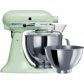 Artisan-Stand-Mixer-Pistachio on sale
