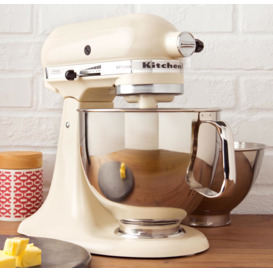 Artisan-Stand-Mixer-Almond-Cream on sale