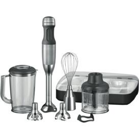Artisan-Deluxe-Hand-Blender-Stainless-Steel on sale