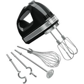 Artisan-Hand-Mixer-Onyx-Black on sale