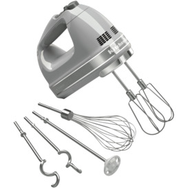 Artisan-Hand-Mixer-Contour-Silver on sale