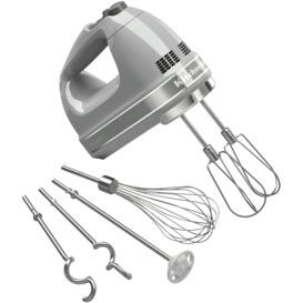 Artisan-Hand-Mixer-Contour-Silver on sale