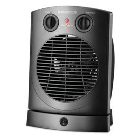 2400W-Upright-Black-Fan-Heater on sale