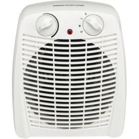 2000W-Upright-White-Fan-Heater on sale