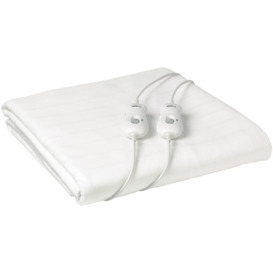 Double-Fitted-Electric-Blanket on sale