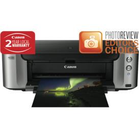 PIXMA-Pro-Pro-100S-Professional-Photo-A3-Inkjet on sale