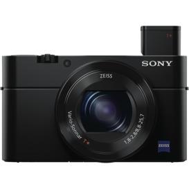 Cybershot-RX100M3-Digital-Camera on sale