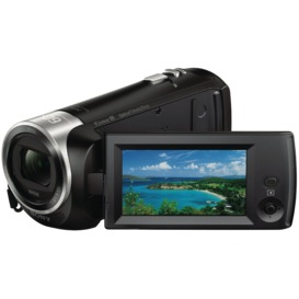 HDRCX405-Full-HD-Flash-Handycam on sale