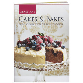Cakes-and-Bakes-Book on sale