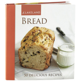 Bread-Book on sale