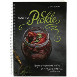 How-To-Pickle on sale