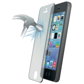 Tempered-Glass-Guard-for-iPhone-5S5CSE on sale