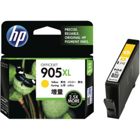 905XL-Yellow-Ink-Cartridge on sale