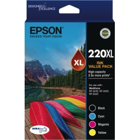 220-High-Capacity-DURABrite-Ultra-4-ink-Value-Pack on sale