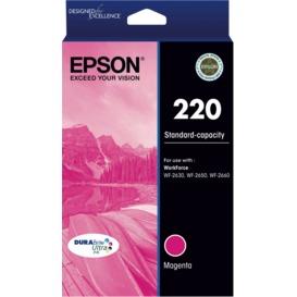220-Std-Capacity-DURABrite-Ultra-Magenta-Ink-Cartridge on sale
