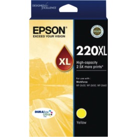 220-XL-DURABrite-Ultra-Yellow-Ink-Cartridge on sale