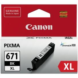 CLI671XLBK-Black-Extra-Large-Ink-Cartridge on sale