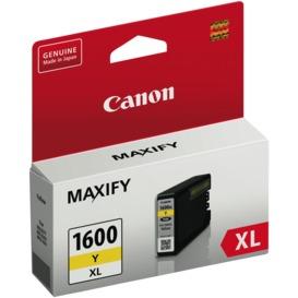 PGI1600XL-Yellow-Ink-Cartridge on sale