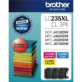 LC235-XL-Colour-Value-Pack on sale