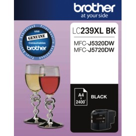 LC-239-XL-Black-Ink-Cartridge on sale