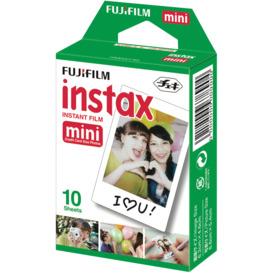 Mini-9-Film-White-Frame-10-Pack on sale