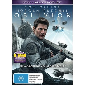 Oblivion-DVD on sale