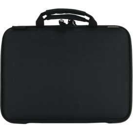 13.3-Macbook-Notebook-Hardshell-Case-Black on sale