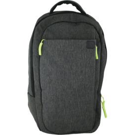 16-Laptop-Backpack-Grey on sale