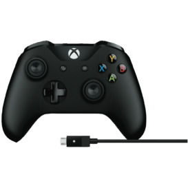 Controller-Plus-Cable-for-PC- on sale