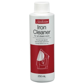 Iron-Cleaner on sale