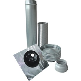 Rangehood-Ducting-Kit-For-Roof-Tile on sale