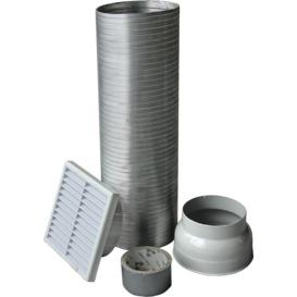 Rangehood-Ducting-Kit-For-Eave on sale