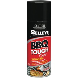 BBQ-Tough-Clean on sale