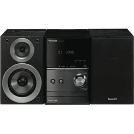 Micro-Hi-Fi-System-40W on sale