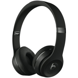 Solo3-Wireless-Headphones-Black on sale