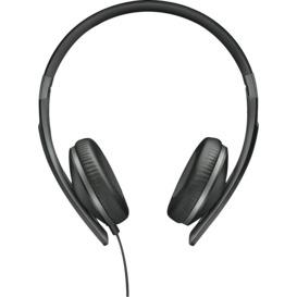 On-Ear-HD-2.30I-Headphones-Black on sale