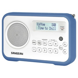 Digital-Radio-FM on sale