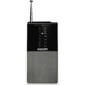 Pocket-Radio on sale