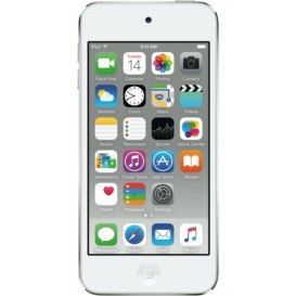 iPod-Touch-32GB-White-Silver on sale