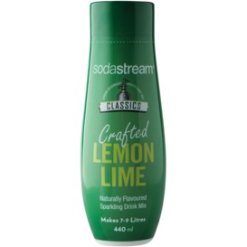 Classics-Lemon-Lime-440ml on sale