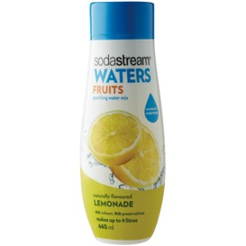 Fruits-Lemonade-440ml on sale