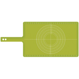 Roll-Up-Baking-Mat-Green on sale