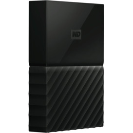 4TB-My-Passport-Portable-HDD-Black on sale