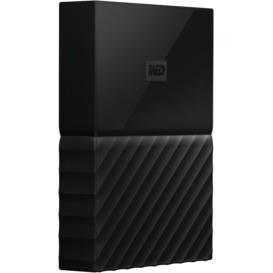 4TB-My-Passport-Portable-HDD-Black on sale