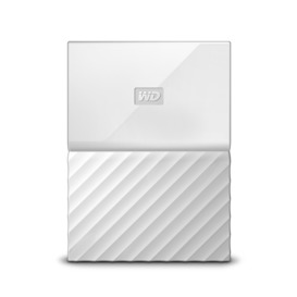 1TB-My-Passport-Portable-HDD-White on sale