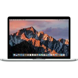 13-MacBook-Pro-2.3GHz-128GB-Silver on sale