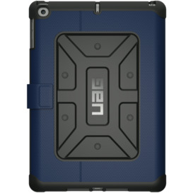 -iPad-9.7-Metropolis-Case-Cobalt- on sale