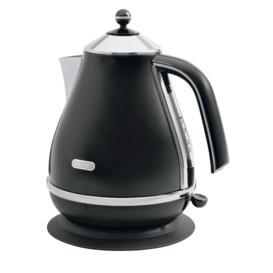 Icona-Kettle-Black on sale