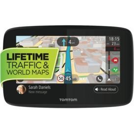GO-520-5-GPS on sale