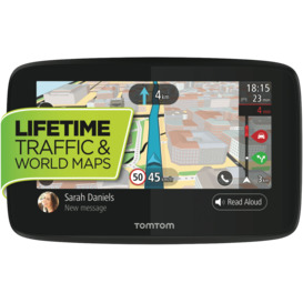 GO-520-5-GPS on sale